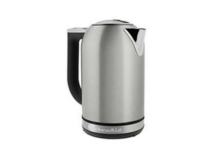 Health Canada is recalling KitchenAid electric kettles after an injury was reported.