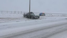 Continue reading: One man in life-threatening condition following southeast Calgary crash