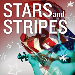 Continue reading: Stars and Stripes