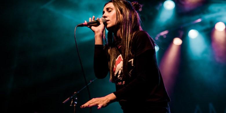 Amy Shark @ The Phoenix Concert Theatre