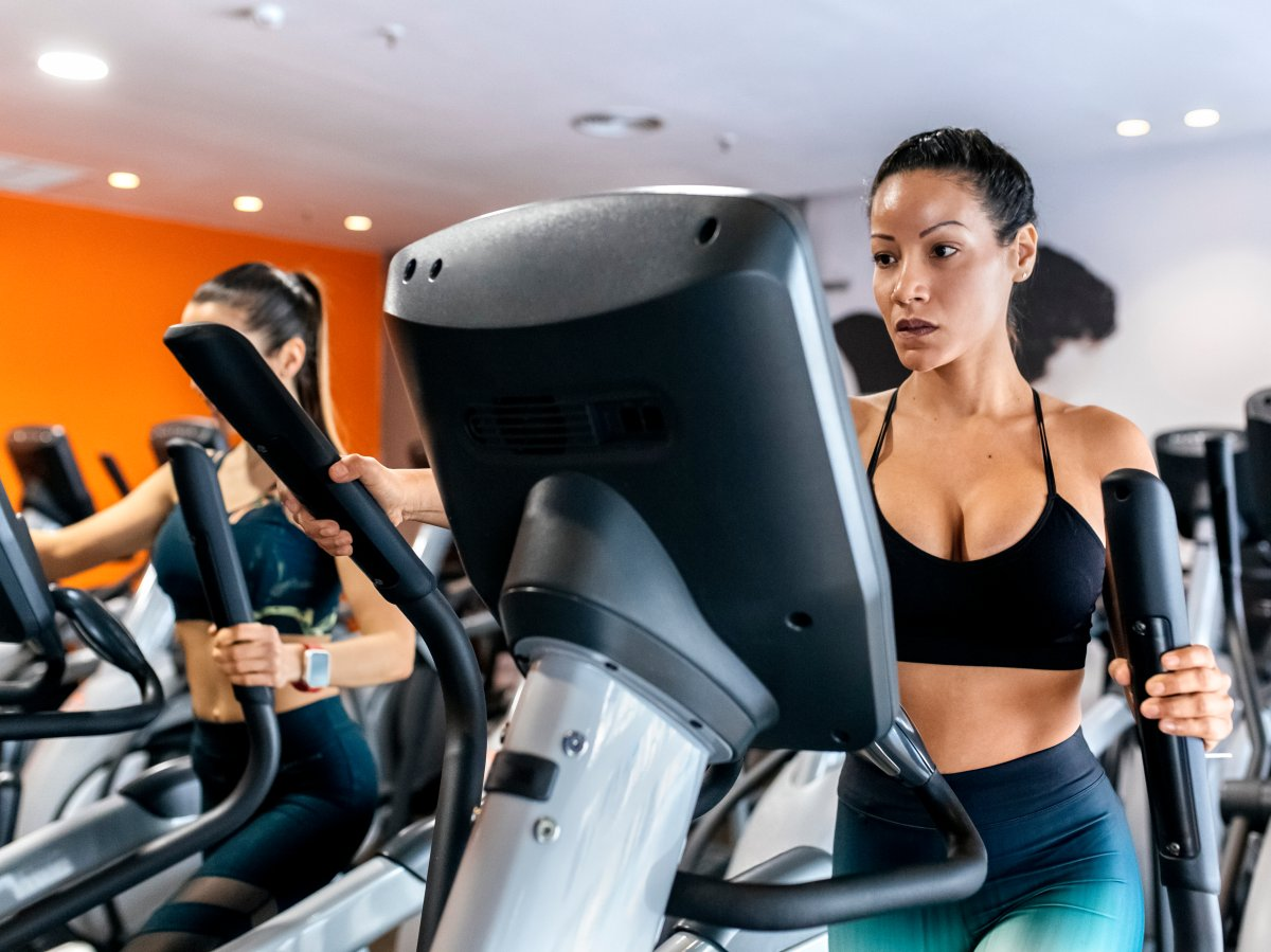The Manitoba Fitness Council says things won't be right back to normal when gyms and fitness centres get the green light to open in Manitoba.
