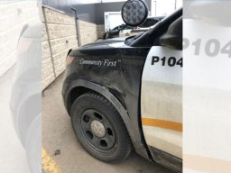 Continue reading: Loose tire flies over four lanes of Trans-Canada Highway near Brandon, Man.