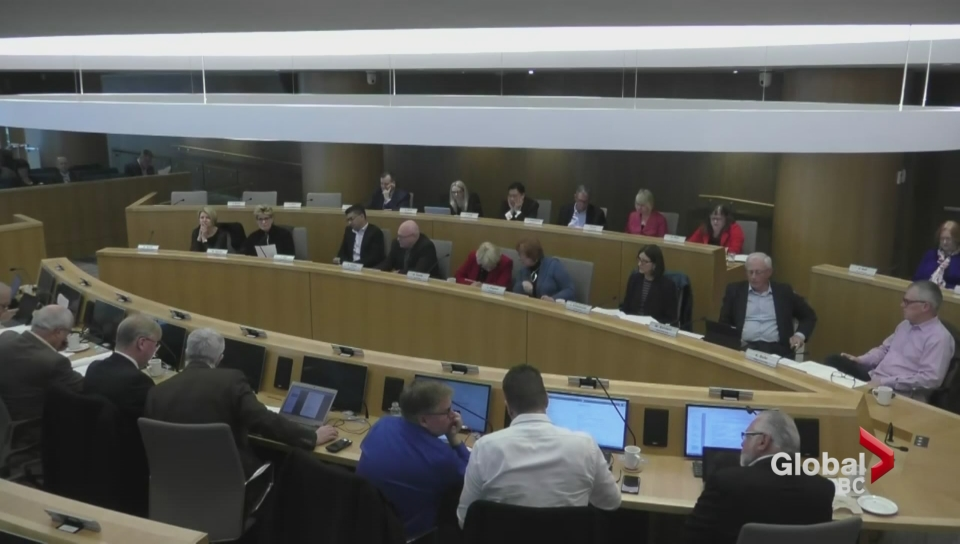 Metro Vancouver board members voted to give themselves a retirement allowance of up to $15,000 - image
