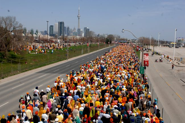 Many Canadian Sikhs are worried about backlash against their community in the wake of ongoing political controversies related to Sikh separatism.