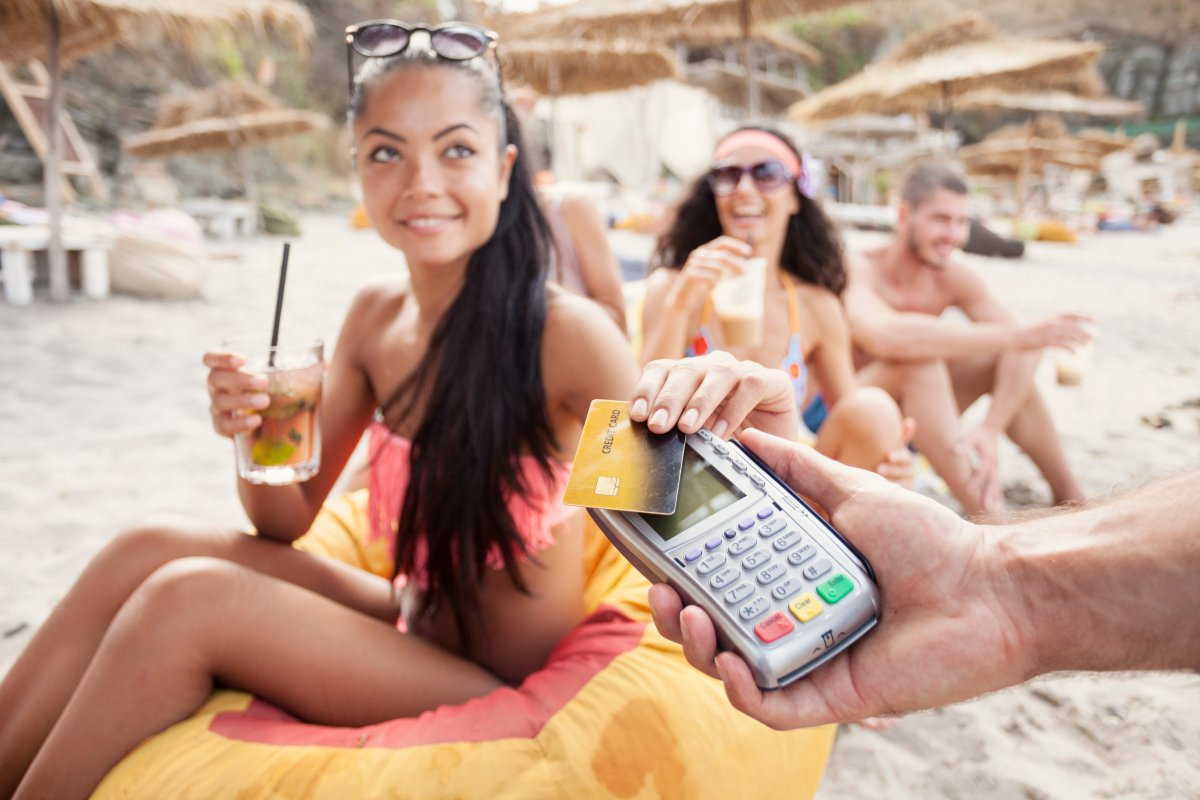 Avoiding foreign transaction fees is a painless way to free up some extra cash for your trip.
