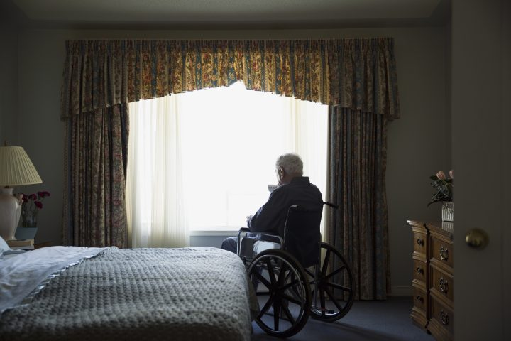 Statistics Canada says Canadians with disabilities are twice as likely to experience violence.