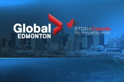 Continue reading: Global Edmonton nominated for 10 RTDNA Awards