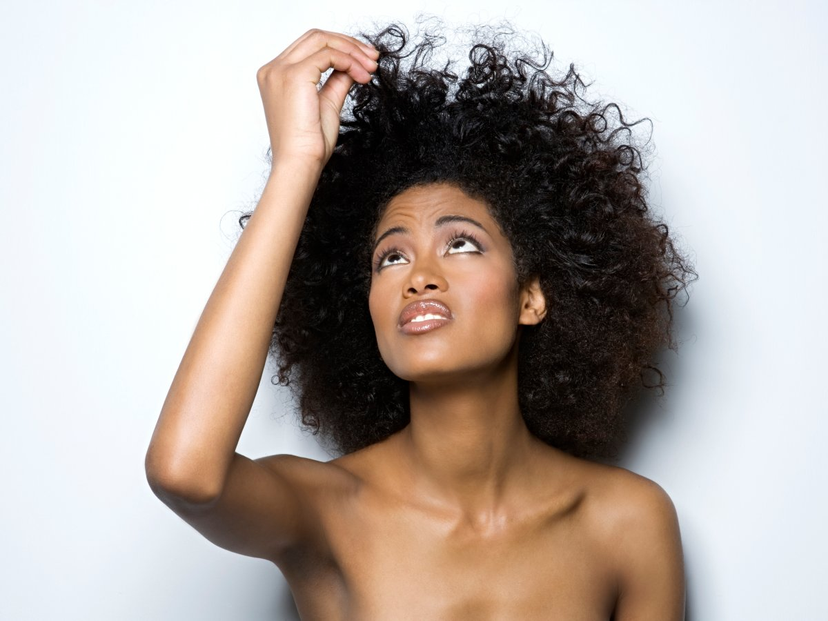 In this week's episode, we dive deep into how our hair came to be and why we may have such a hard time getting it to do what we want.