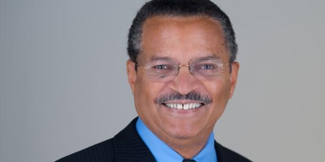Harold Usher won't seek re-election this fall - image