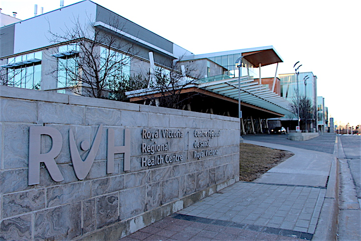 The Royal Victoria Regional Health Centre in Barrie has welcomed new board members.