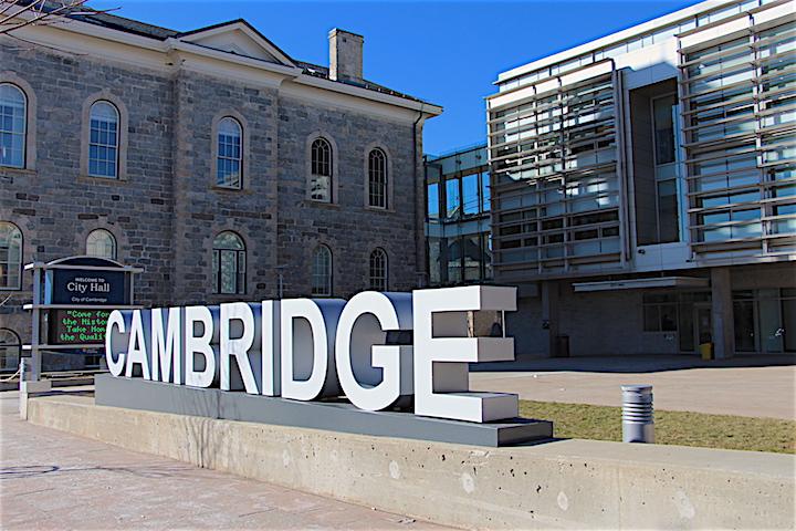 Kathryn McGarry is Cambridge's new mayor after ousting longtime incumbent Doug Craig.