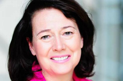 Janet Austin is the next lieutenant governor of British Columbia.