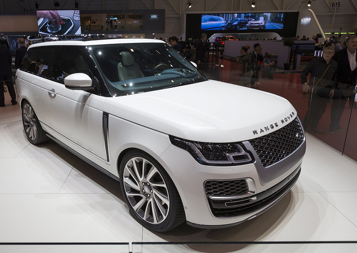 Some automakers including some luxury makers historically have opted to pay fines instead of meeting fuel efficiency requirements. Jaguar Land Rover, owned by India's Tata Motors , and Daimler AG, which makes Mercedes-Benz vehicles, paid the most in fines in recent years.