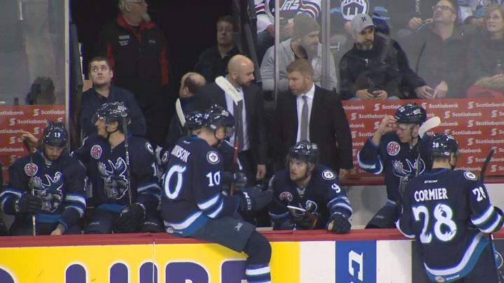 Manitoba Moose sign Winnipeg Jets draft pick - image