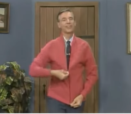 Watch The Trailer For The Mr Rogers Documentary And Try Not To Cry 103 1 Fresh Radio