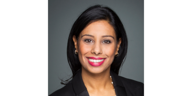 Liberal MP Ruby Sahota rips Conservatives for referring to Indian attire as 'costumes' - image