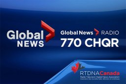 Continue reading: Global Calgary and 770 CHQR nominated for 14 RTDNA Awards