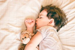 Continue reading: Daylight Saving Time: How parents can prepare their kids for the time change