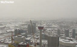 Continue reading: Spring is just over two weeks away, but winter still hanging on in parts of Alberta