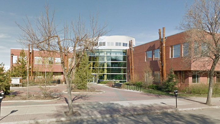 The University of Saskatchewan said the building they are buying at 1061 Central Ave. in Prince Albert will become their new campus in the city.