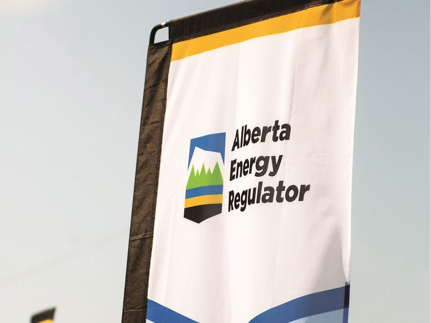 The Alberta Energy Regulator has approved an oilsands project in northern Alberta.