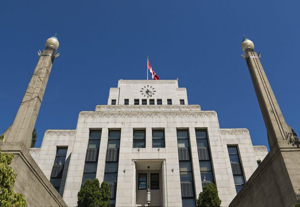Vancouver city council is set to vote on its proposed budget on Thursday.