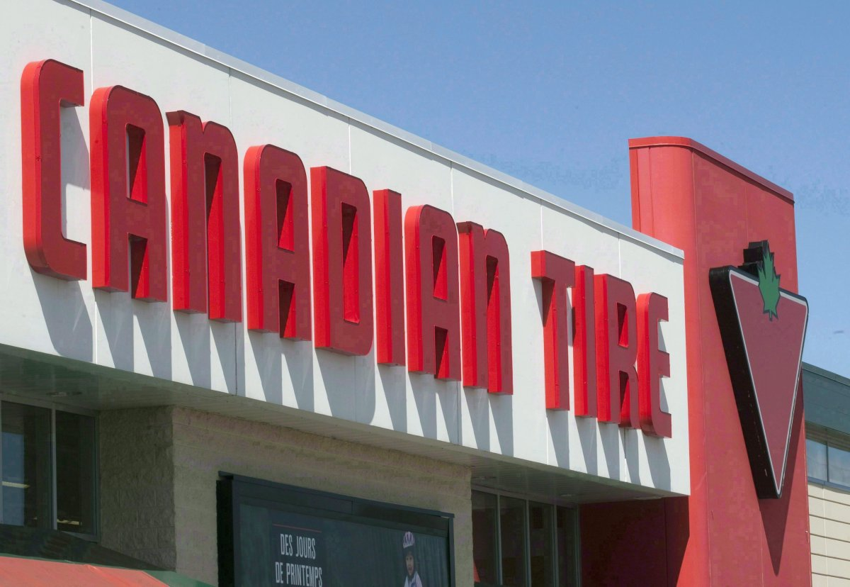 Canadian Tire said the revamped program it  allows customers to collect and redeem CanadianTire points through an app or loyalty card at more stores, such as Sport Chek and Mark's.