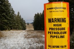 Continue reading: Trans Mountain pipeline: Some of the main arguments for and against it
