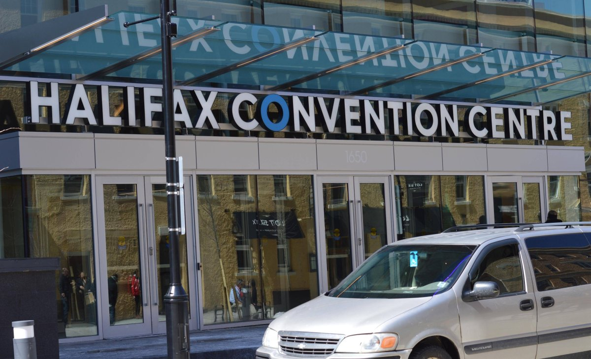 Halifax Regional Council passed a motion on April 10 to pay more than $301,500 to the Halifax Convention Centre as part of a cost-sharing agreement with the province of Nova Scotia.