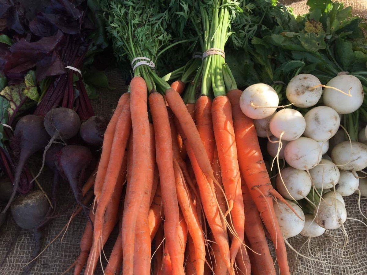 The new Farmcrest Marketplace begins Saturday in Peterborough's east end.