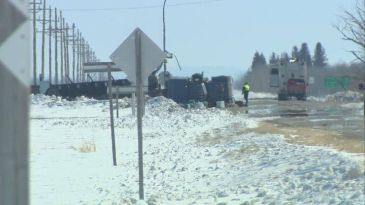 A fatal crash on Highway 35 in Saskatchewan involving a semi-truck and the team bus of the Humboldt Broncos hockey team killed 16 people and injured another 13 on April 6, 2018.