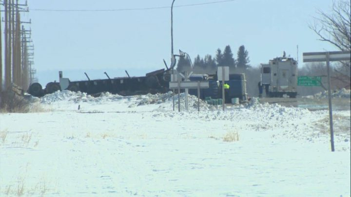 A fatal crash on Highway 35 in Saskatchewan involving a semi-truck and the team bus of the Humboldt Broncos hockey team killed 16 people in April 2018.