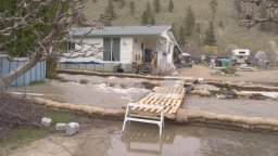 Continue reading: Evacuations rescinded and revised in the south Okanagan