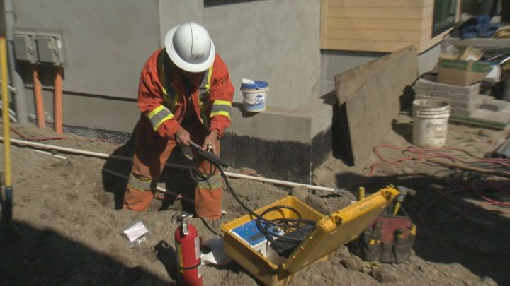 FortisBC is planning a new expansion project to help meet the energy demands of the Okanagan.