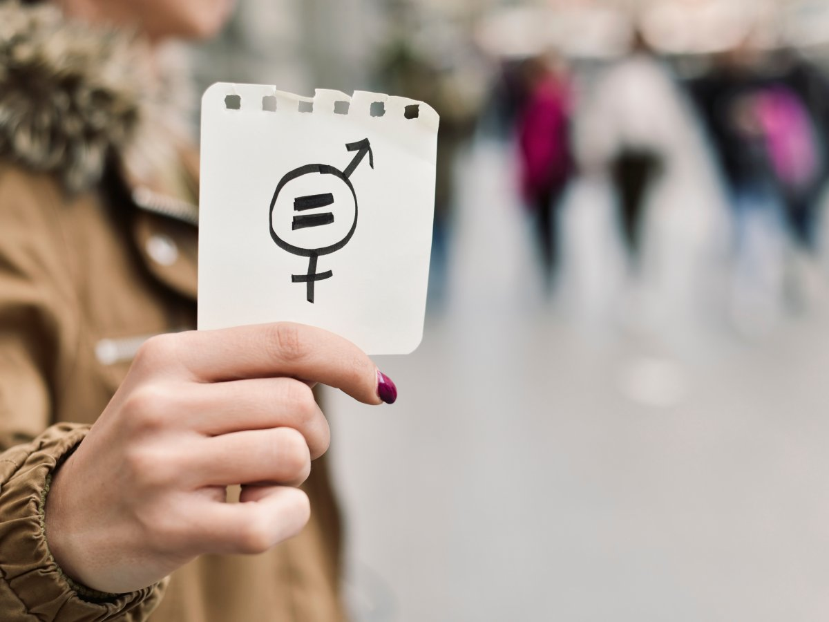 A Liberal MP is set to introduce a private member's bill that would create an ambassador for gender equality to promote feminism abroad.