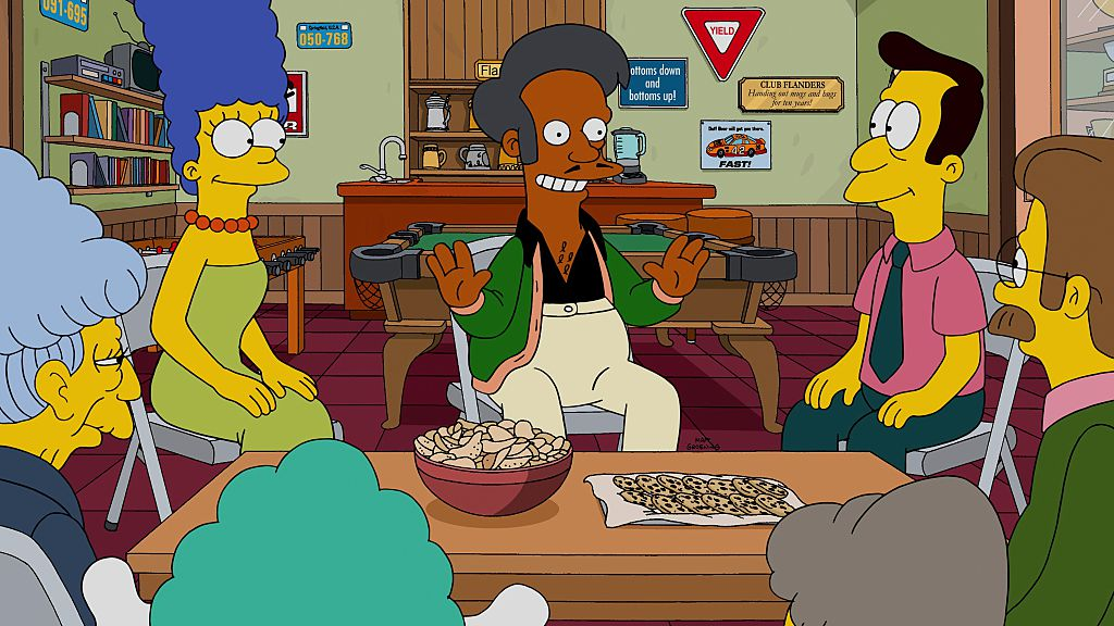"""With the release of """"The Problem With Apu"""" in 2017, """"The Simpsons"""" indirectly addressed accusations of racist stereotyping over the weekend. Some fans wonder, was this the right response? ."""