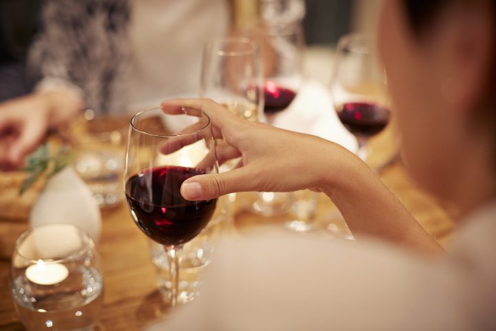A new study suggests that drinking more than the recommended amount of alcohol can shorten lifespans.