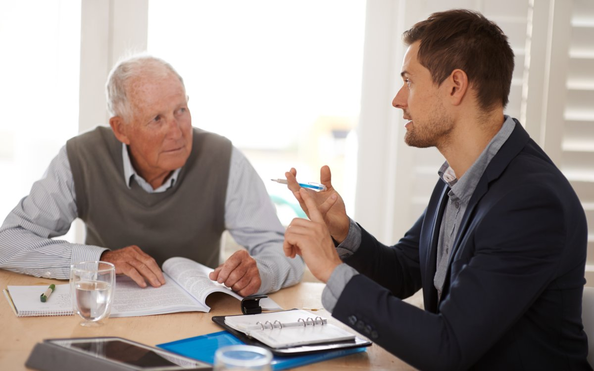 Long-term care costs can drain your retirement savings fast.