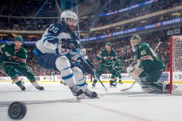 Continue reading: 5 things you should know about the Winnipeg Jets vs Minnesota Wild playoff series