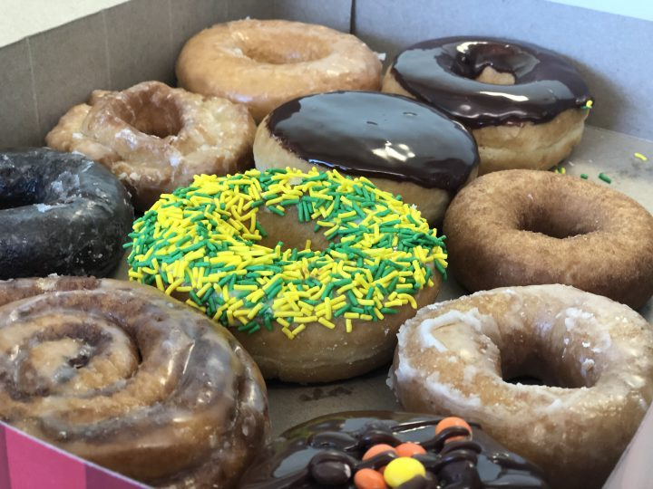 Tim Hortons has raised more than $800,000 for Humboldt Broncos victims with a doughnut campaign.