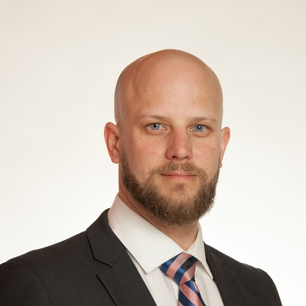 Dan Janssen selected as NDP candidate for the Barrie-Springwater-Oro-Medonte riding.