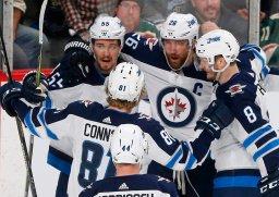 Continue reading: Winnipeg Jets to open 2018-2019 season in St. Louis