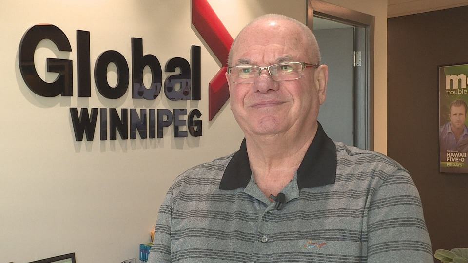 Former Winnipeg Jet Joe Daley is praising the current team saying it's giving the city a boost and bringing people together.