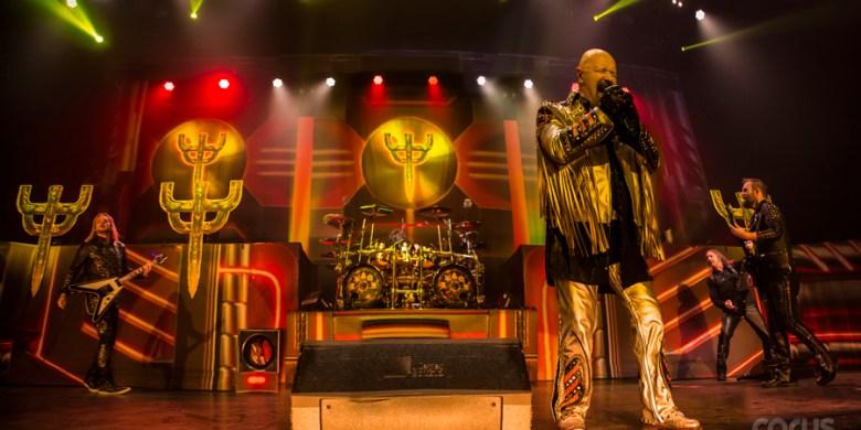 Judas Priest @ Casino Rama