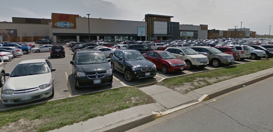 Cadillac Fairview has applied to the city tomake some major changesto Lime Ridge Mall. The changes do not include a new arena or sports complex.
