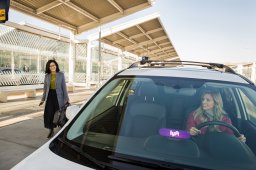 Continue reading: Lyft looking at potential launch in Calgary and Edmonton