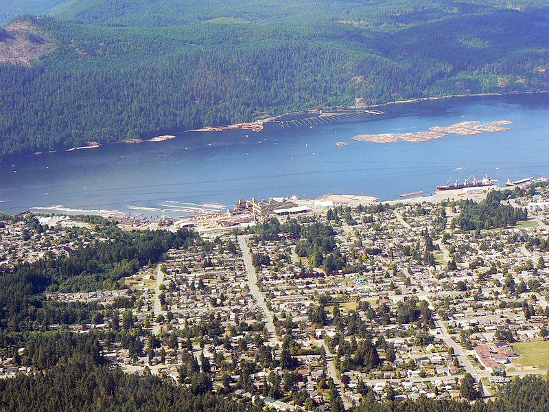 Port Alberni, B.C.