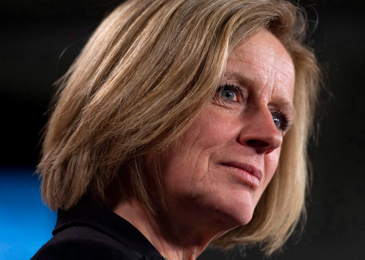 Alberta Premier Rachel Notley will not attend the Western Premiers' Conference in Yellowknife this week.