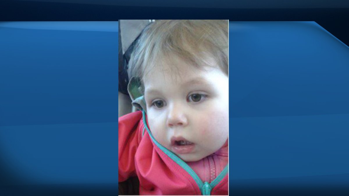 The body of Rosalie Gagnon was found in Quebec City.