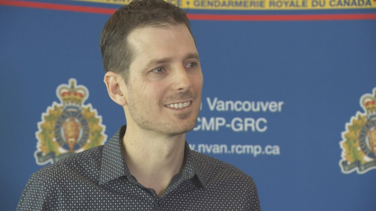 North Vancouver resident Brian Counihan is being called a hero after giving a man CPR on a SeaBus.